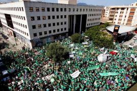 Juana Mari Pons y Aurora Herráiz se afilian al PP para ir en las listas