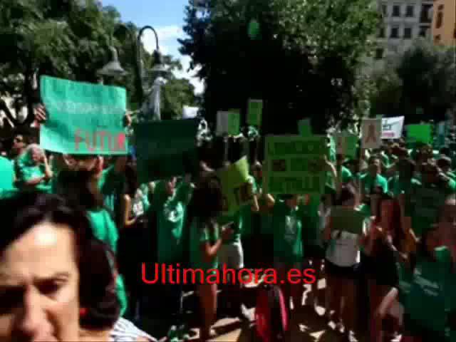 El Consell de Menorca se querellará contra la promotora Cesgarden
