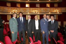 El PP-Ciutadella divide en tres su voto a diputado, al postularse Asunción Pons