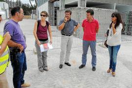 Autoridad Portuaria planteará una gestión transitoria para el varadero