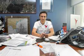Miguel Seguí,  el relevo de Juanico