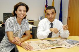 La inversión del Govern cae a su nivel más bajo en Menorca, 7,6 millones