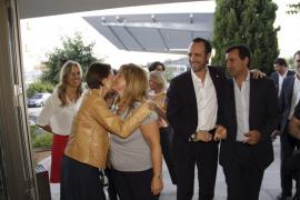 Nicolás Bordoy, candidato del PI Menorca al Senado