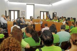 El colectivo arbitral respalda a Campos y el Ferre busca vías para recurrir
