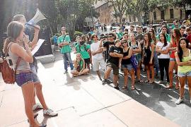Menorca debe reciclar 7.400 toneladas más de residuos al año antes de 2020