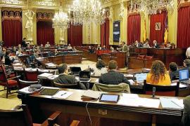 Armengol y Puig defienden cumplir la ley en Cataluña, pero piden diálogo