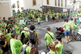 El Consell pagó 180.000 € a la regata Maxi, con un impacto de 1,4 millones