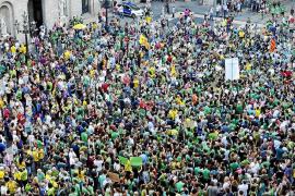 El Consell relanza este fin de semana la XI Fira Llibre en Català