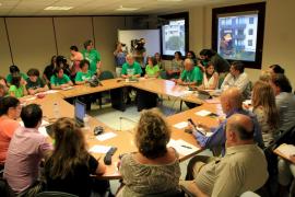 Del Pozo respeta la resolución de la carretera, «ya no era mi proyecto»