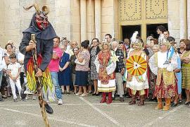 Ciutadella propondrá a Tita Llorens como candidata al Premi Ramon Llull