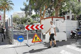El Govern garantiza el pago del Palau de Congressos y el fin de obras en enero