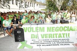 Peñas acusa a Correa de manejar la trama Gürtel «desde la sombra»