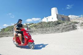Aumentan notablemente los incidentes graves en las playas de Menorca
