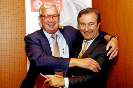 El clásico Madrid-Barça, en las redes sociales