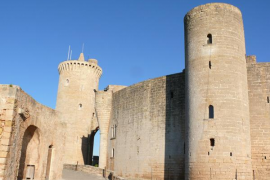 Menorca permanece en alerta amarilla por temporal en el mar