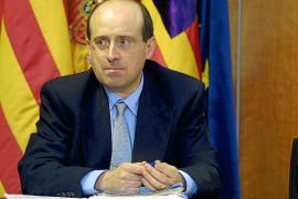 """Yllanes ve intolerable que se """"demonice"""" su entrada en política"""
