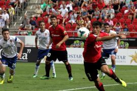 Jorge Peña se desvincula del Mercadal y ficha por el Ferre