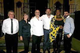 PP, C's y UPCM recogen firmas para que el Himno suene por Sant Antoni