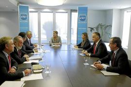 El Govern pide que se archive el proyecto de prospecciones en el golfo de León