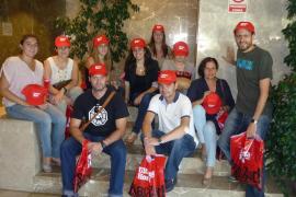 Menorca pierde en fugas tres de cada diez litros de agua potable