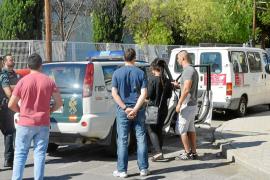 Detienen en Barcelona al presunto violador de una joven en Sant Lluís