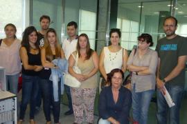 Ruiz, meta del Mallorca, convence a Lluís Vidal