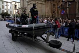 El móvil, el arma más veloz para denunciar incidencias urbanas