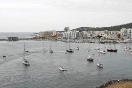 Unas 5.000 personas arropan a Iglesias en Palma al grito de «sí se puede»