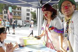 El grupo de trabajo del Lazareto apoya usos formativos y turísticos