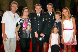 Carmen Estela: «Estoy encantada de vivir en Menorca»