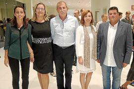 Rivera pide que España «sea naranja» el 20D, día en que Ciudadanos se convertirá en los «aliados de la gente normal»
