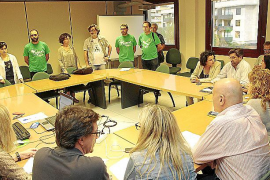 Es Castell aprueba este martes un presupuesto de 6,1 millones y con menos ingresos de IBI