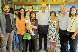 El gas natural reducirá las emisiones contaminantes de los hogares de Menorca en un 22%