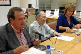 Pons Vila logra de nuevo el acta de senadora por Menorca