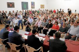 Garzón: «No se ha cumplido el objetivo de tener un grupo propio en el Congreso»