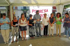 Tur: «Podemos ha aglutinado mejor las expectativas de cambio»