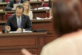 Ciudadanos apuesta por un gobierno en minoría del Partido Popular