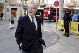 El PP vence en Palma y Podemos sorprende en segundo lugar
