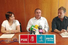El Consell invertirá 445.000 euros en la mejora del Camí de Tramuntana de Es Mercadal