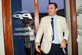 Munar deposita 350.000 euros para evitar entrar en la cárcel