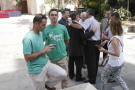 Agustí Jansà pronunciará la conferencia del acto institucional de la Diada de Menorca