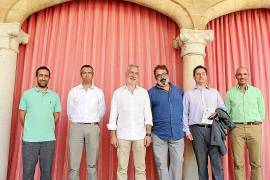 El PSOE insular rechaza un pacto con Podemos para gobernar España