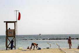 Fin de año infantil al mediodía en Ciutadella