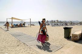 Balears, al asalto de Huelva