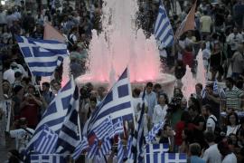Anthea Mercadal Bosch: «En Francia los pactos son para mejorar el país»