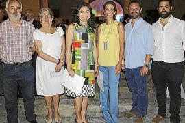 "Menorca Mao Teatro Principal ""Grease El Musical-Mallorca 2015"""
