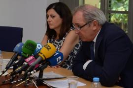 Salud licita el servicio de ambulancias de las Pitiüses y Menorca por dos millones