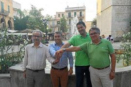 Rafel Quintana y Tina Ametller ganan la Challenge Cross Menorca