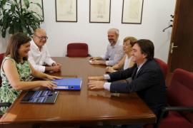 Patxi López, a un paso de ser presidente del Congreso