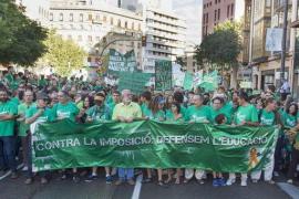 El Avarca cede en Alcobendas